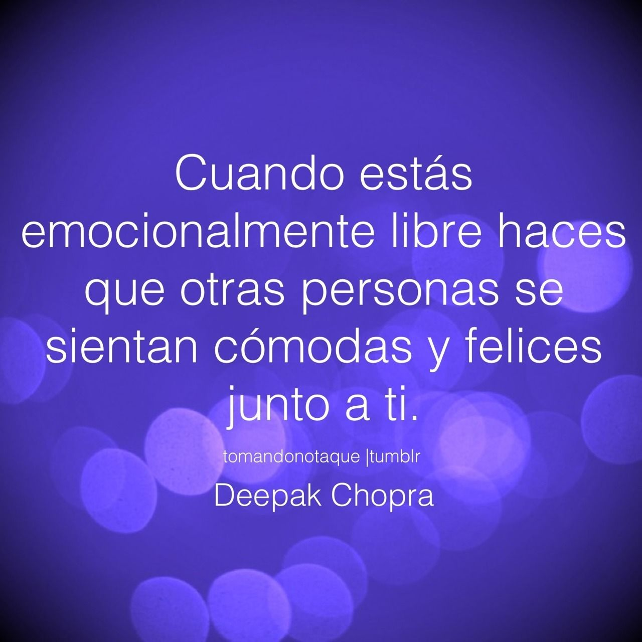 Frases De Vida Deepak Chopra Frases De La Vida Frases Y