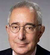 Ben Stein. Apparently the White House referred to Christmas Trees as Holiday  Trees for the