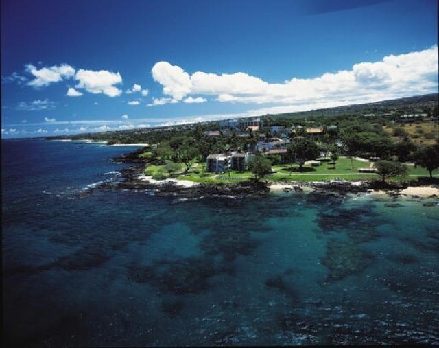 Wailea Maui Photos Aerial View Of The Beach Marriott Resort Spa
