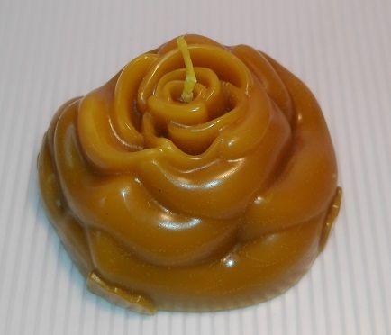 Sviečka čajová ruža