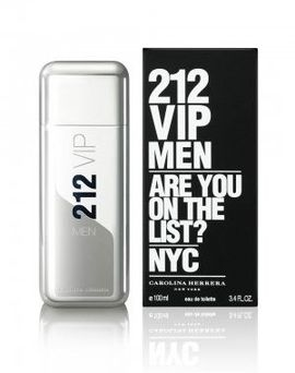 212 Vip Man by Carolina Herrera starting at $63.98