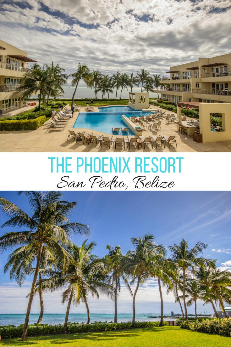 Best Kitchen Gallery: 5 Reasons To Stay At The Phoenix Resort In San Pedro Belize San of Phoenix Resort Hotels  on rachelxblog.com