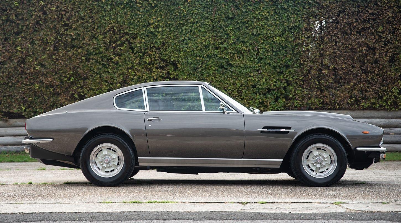 1975 Aston Martin V8 Aston Martin For Sale Aston Martin Aston Martin Cars