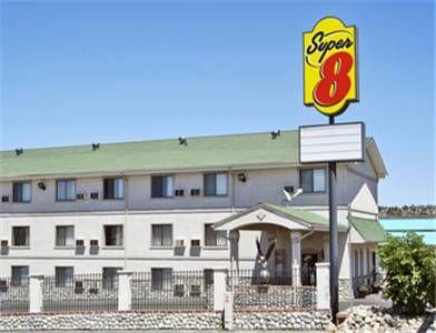 Super 8 Castle Rock Colorado