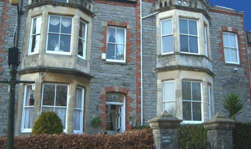 Brecon Lodge Bed & Breakfast - Cardiff