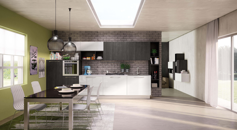 Berloni Cucina Sunny | Berloni Cucina Sunny | Pinterest | Cucina