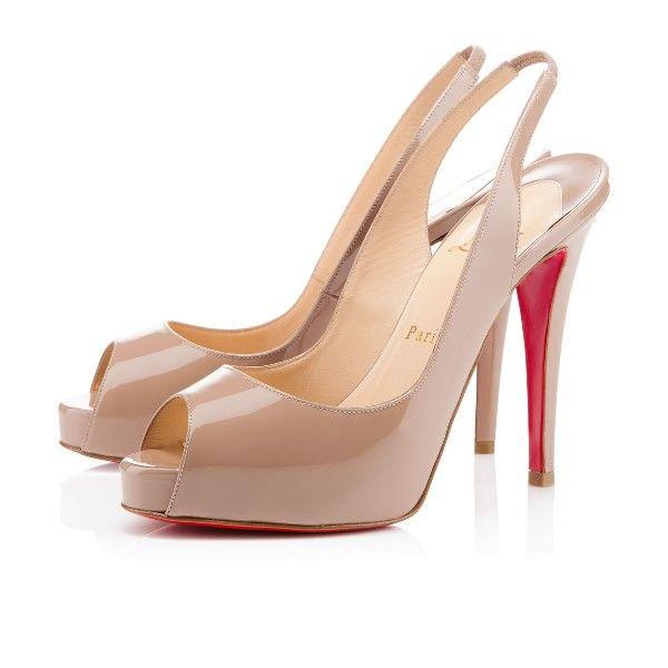 chaussure louboutin mariage