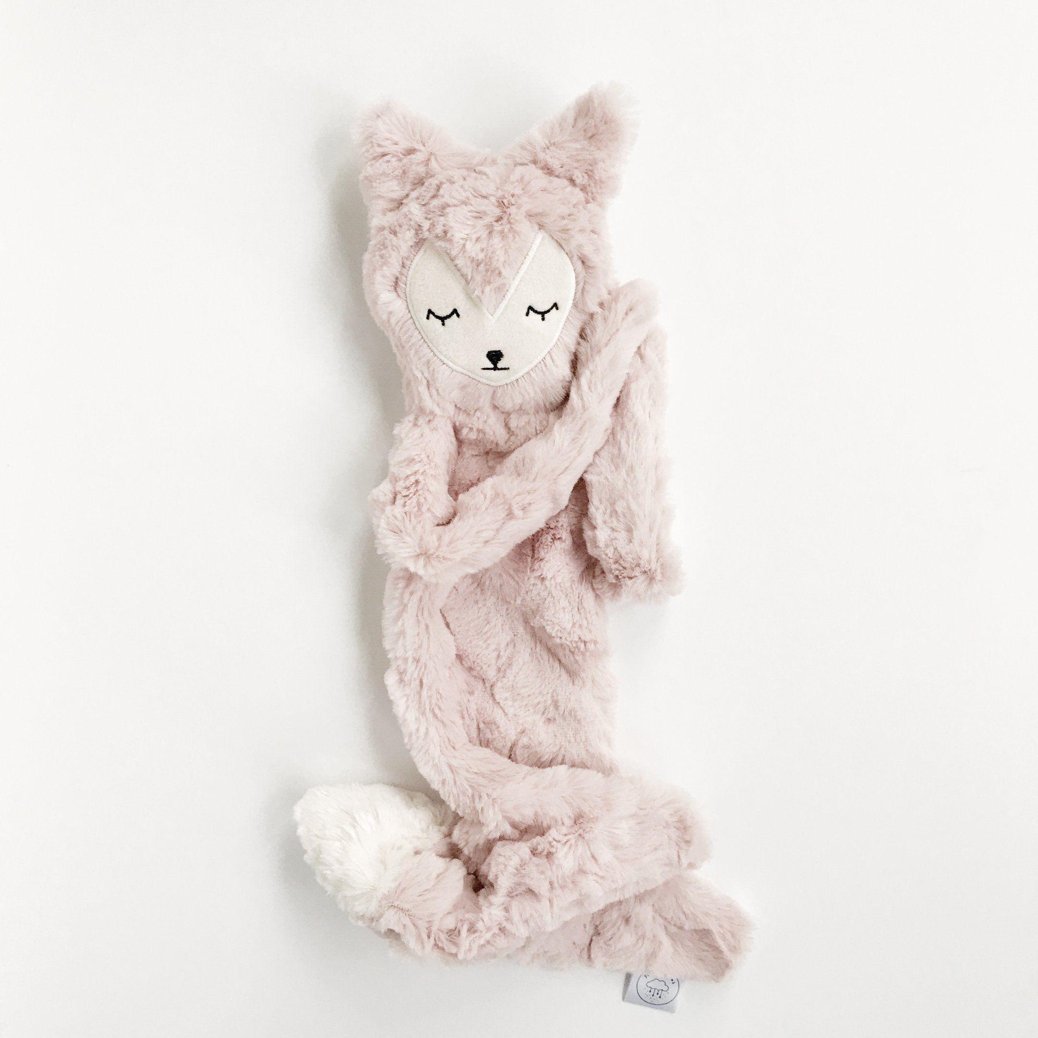 Fox Medium Weight Cute stuffed animals, Baby wishlist