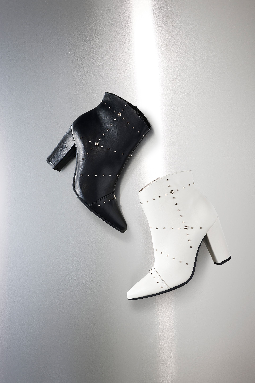 21fc1d13b2 Boots - Love - Heels - Salto Fino - Bota - Black - Shoes - Via Marte ...