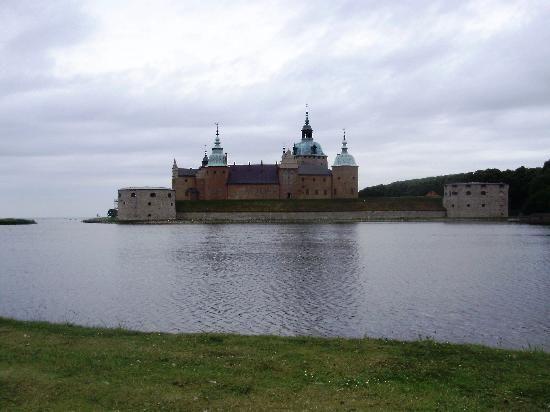 Castelo de Kalmar (Kalmar Slott): Kalmar Slott