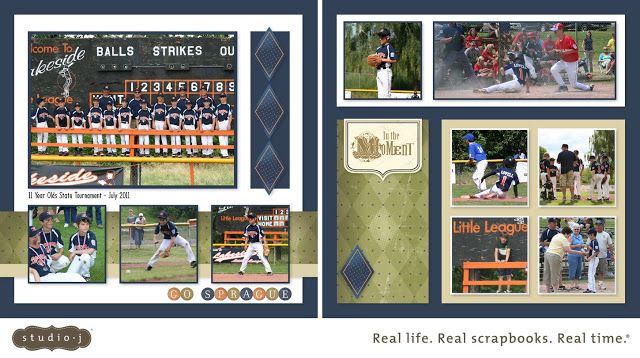 My Scrap Happy Life: Studio J Freebies coming to a close in 11 days....