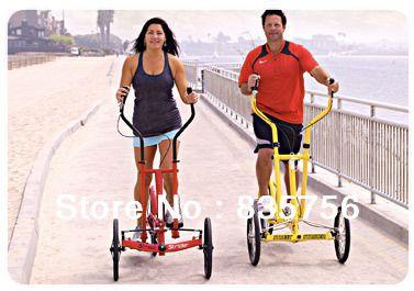 Get This One Elliptical Bike Eliipitigo Streetstrider