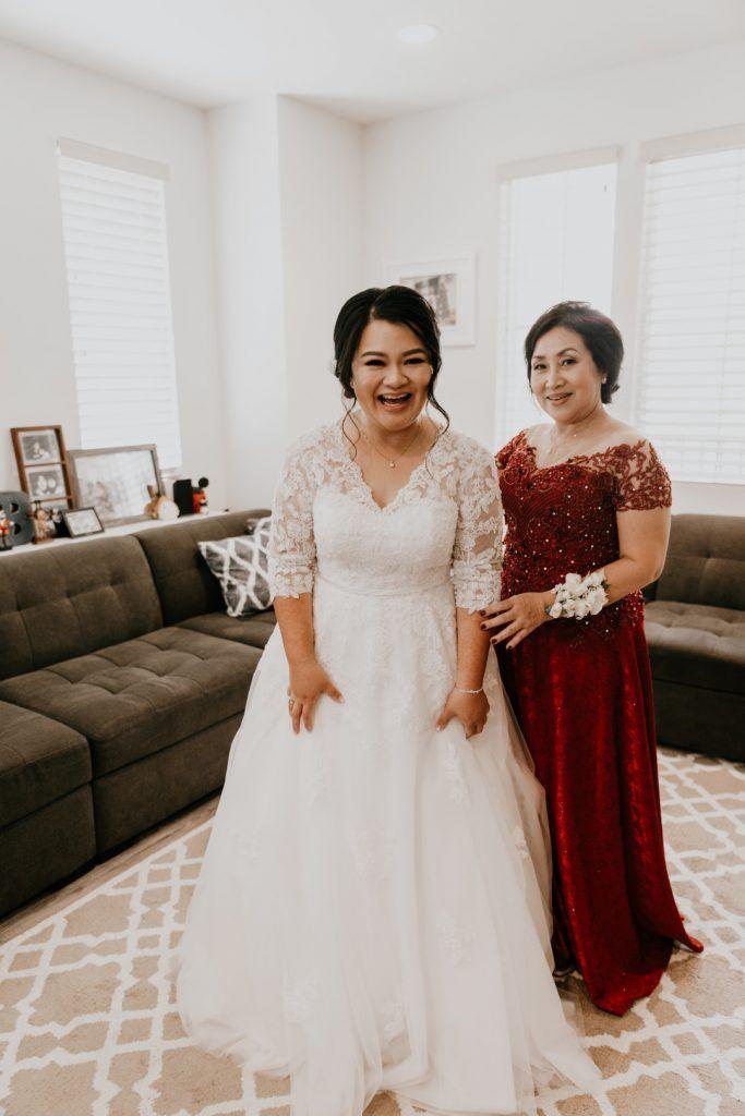 Wedding dresses in Anaheim