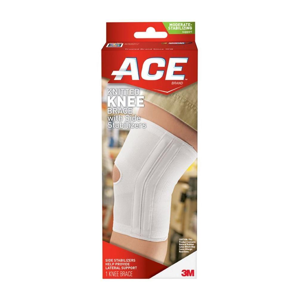 Pin On Knee Braces