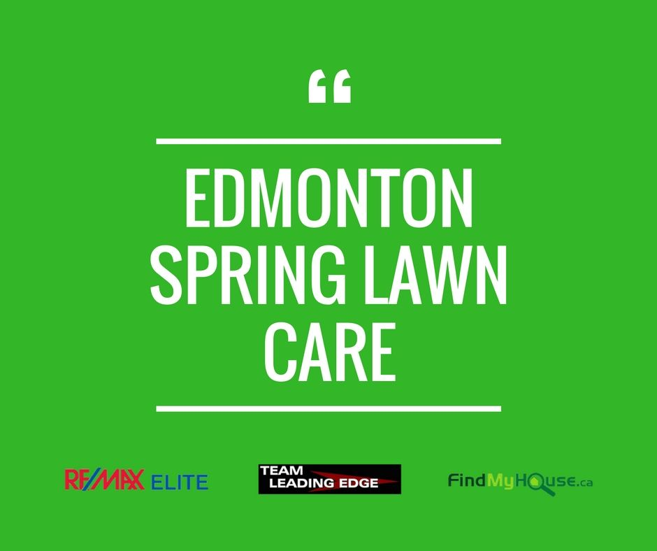 EDMONTON HOME MAINTENANCE 2016