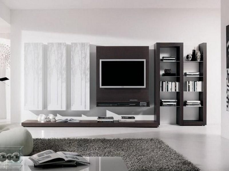 Cool Tv Room Decorating Ideas Small Living Rooms Living Room Tv Wall Living Room Tv