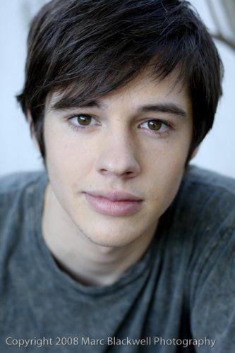 youre attractive, and that makes me happy. Matt Prokop