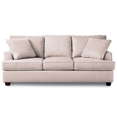 Danbury Sofa Jcpenney For The Home Upholstered Sofa