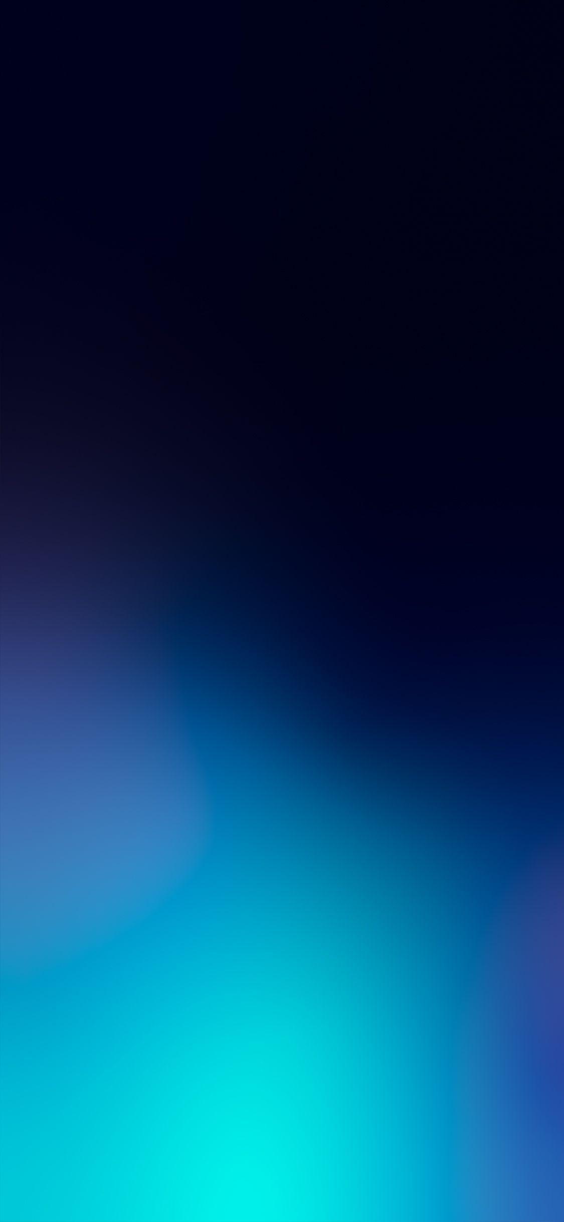 Simple Blue Gradient By Hk3ton Black Wallpaper Iphone Dark Blue Wallpaper Iphone Wallpaper Bright