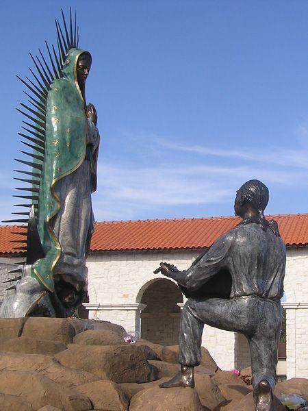 Our Lady of Guadalupe Catholic Church & Shrine - Port Arthur