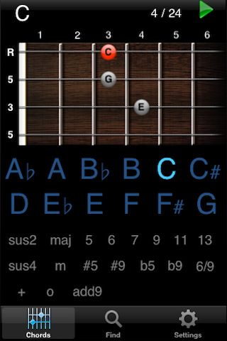 App For Uke Chords Ukulele Pinterest Guitars Ukulele Songs