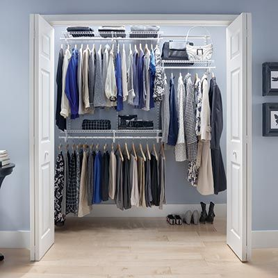 Home Depot Gift Card For Much Need Closet Organization To Make A