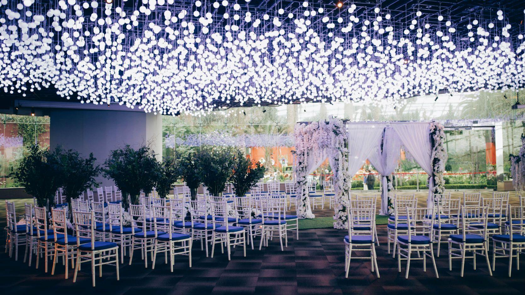 20 Unique Wedding Venues in Singapore Unique wedding