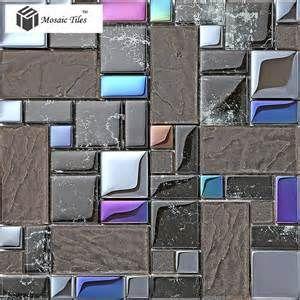 3x6 subway tile mixed color backsplash yahoo image search rh pinterest com