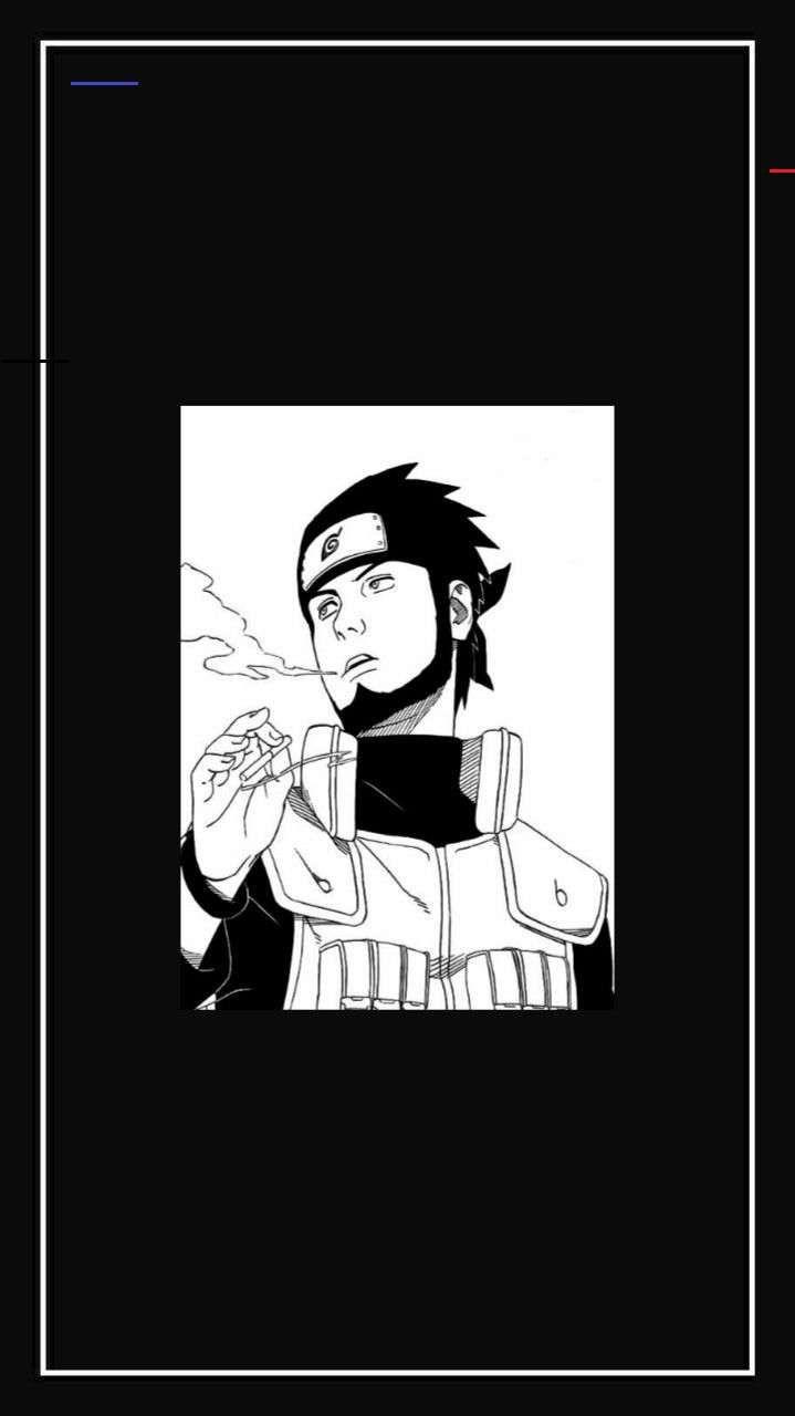 Fondos de Pantalla de Naruto