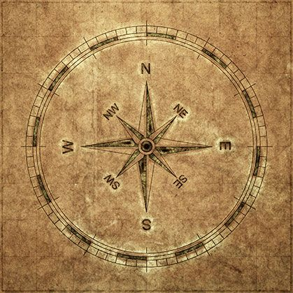 Old Compass Abstract Wallpapers Pinterest Compass, Wallpaper - copy world map wallpaper for mobile