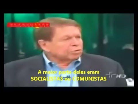 Diretor da Globo admite que Novelas são feitas por Comunistas