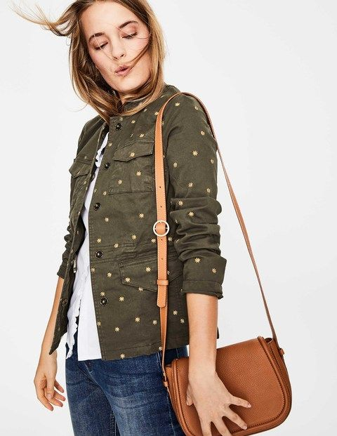 Boden carly embroidered jacket 150 my style pinterest for Boden quilted jacket