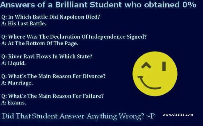 funny teacher quotes | Teacher And Student Funny Quotes ...