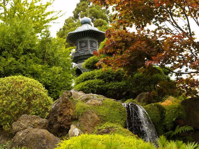 The Art of the Japanese Garden Backyard gardens Pinterest - paisaje jardin