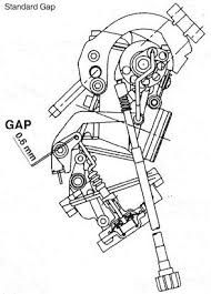 Image result for suzuki multicab carburetor diagram