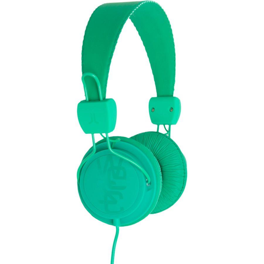 WeSC Matte Conga Headphones | My Style | Pinterest | Outdoor gear ...