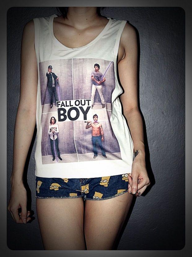 Boob boy falling images