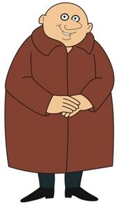 Uncle Fester Animated Cartoons Hanna Barbera Cartoons Cartoon