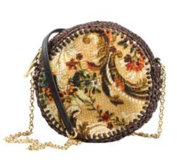 Dolce and Gabbana: Tapestry bag