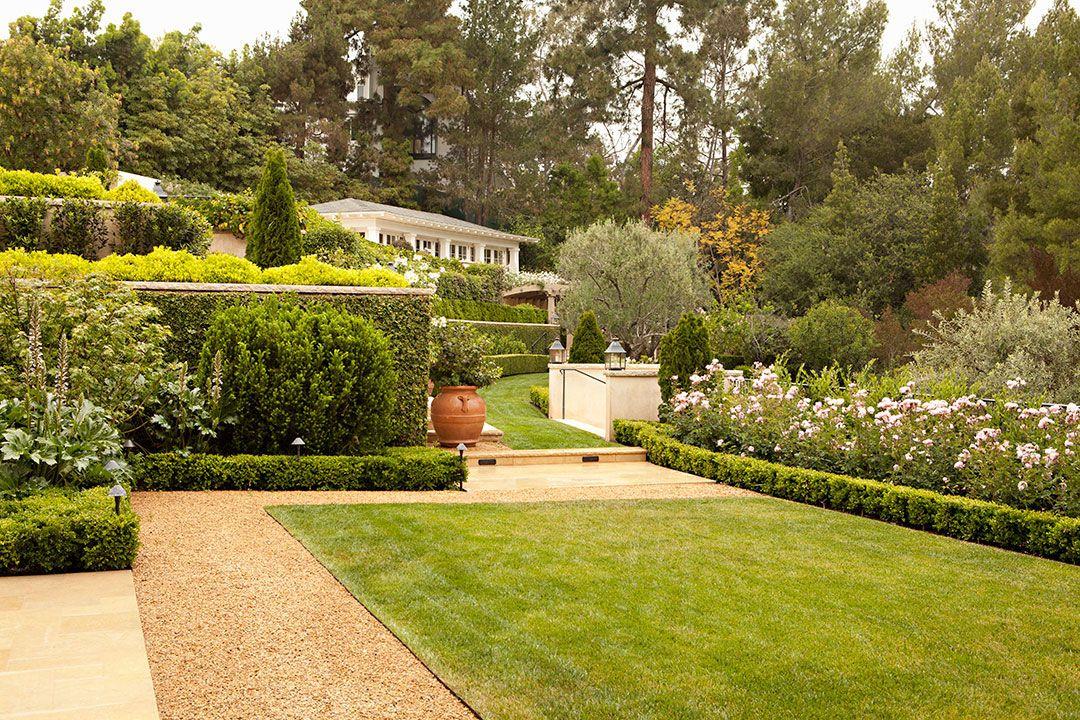 Patricia A. Benner: Landscape Design