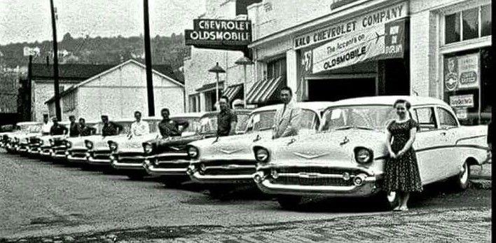 View Lee Miller Used Cars