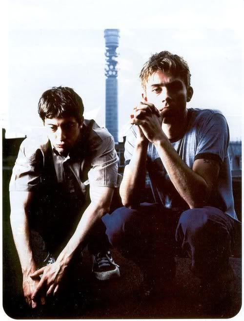 Graham + Damon