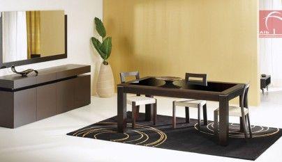 amplia selección de imágenes de muebles modernos para el comedor ...