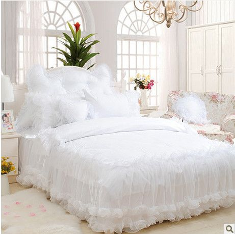 White Quilts And Bedspreads Bedding Snow White King Size