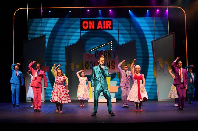 hairspray the musical costumes broadway - Google Search ...