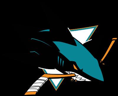 San Jose Sharks Logo Png 400 326 San Jose Sharks Shark Logo San Jose Sharks Hockey