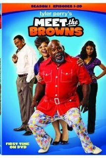 The Couch Potato Meet The Browns