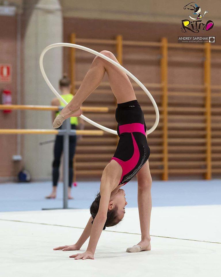 Pin von Elke Thoma auf Rhythmic gymnastics & more in 2020