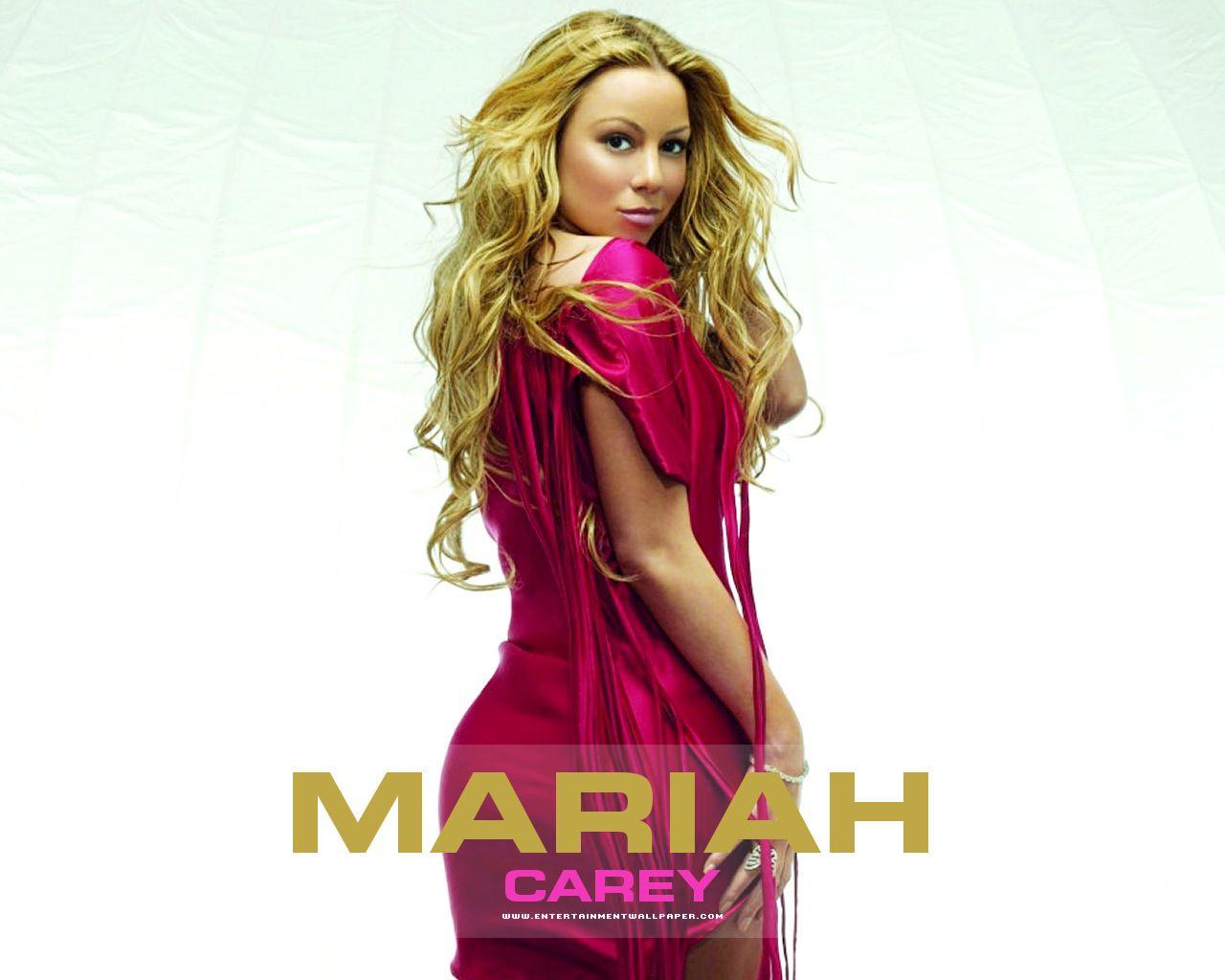 Mariah Carey Wallpaper WallDevil
