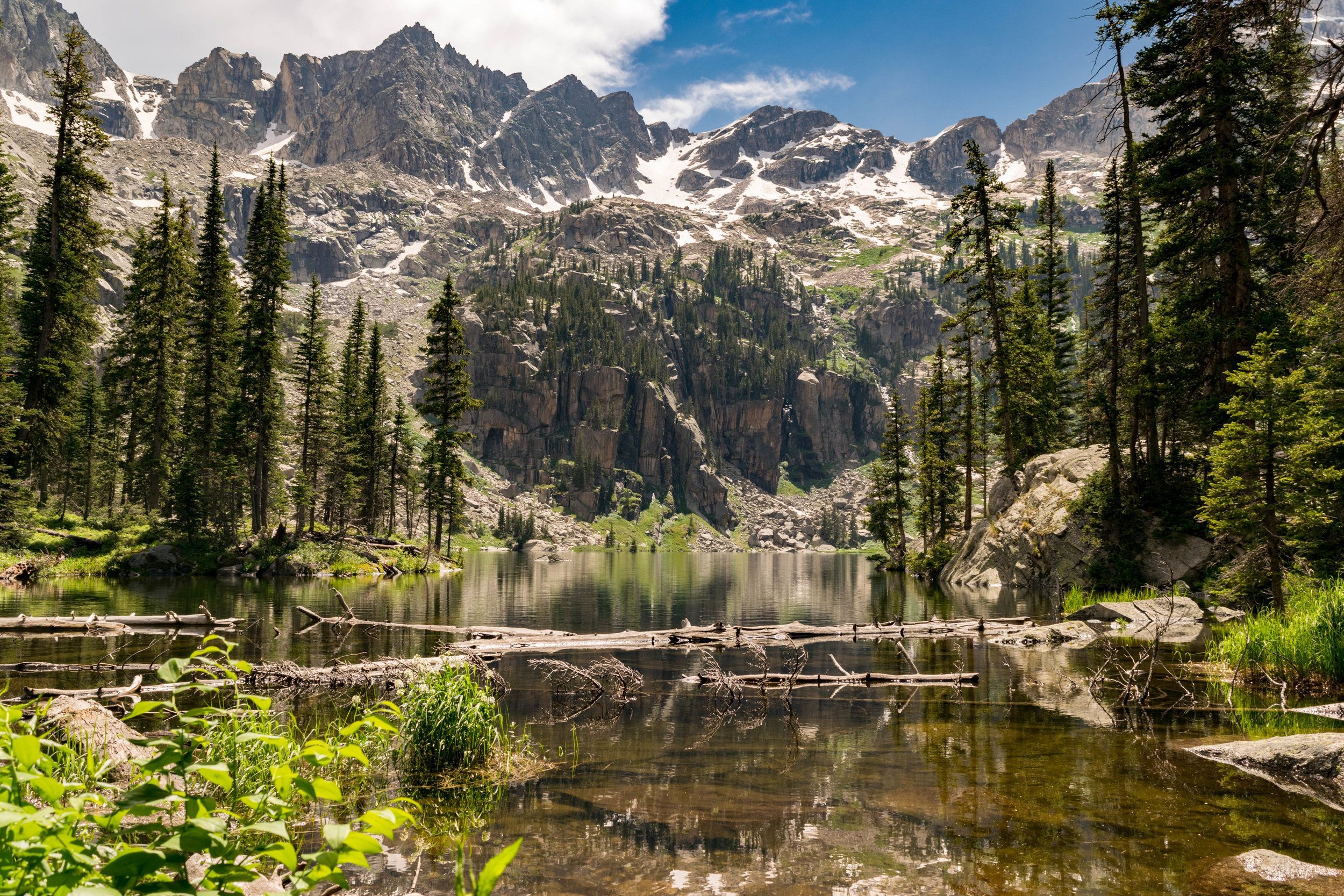 Among The Wild - Weekend Getaway: Mirror Lake (Granby, CO) | Road trip to  colorado, Mirror lake, Granby colorado